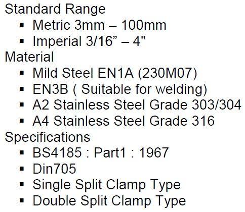 "STEEL SPLIT COTTER PIN 5//32/""x2/"" 4x50 PACK OF 10"